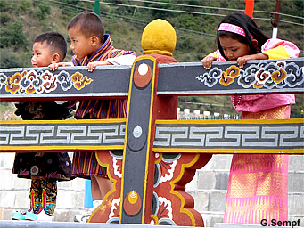 education system in bhutan