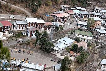 impact of rural urban migration in bhutan