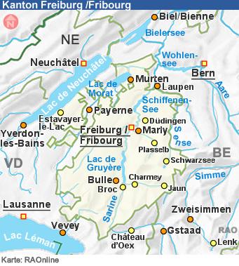 Freiburg Schweiz Karte.Raonline Edu Wildtiere In Der Schweiz Wolfe Im Kanton
