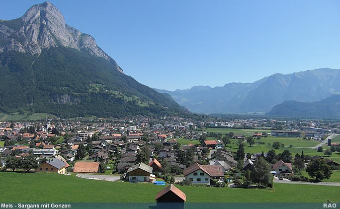 Raonline Edu Geologie  Gebirgsbildung Schweiz - Alpen - Geologie Der Schweiz