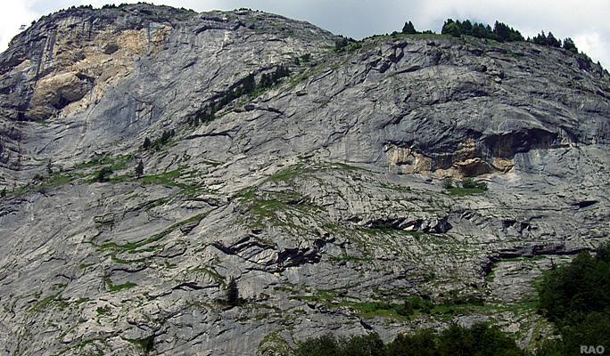 Klettersteig Brunni : Raonline schweiz engelberg ow klettersteige via ferrata
