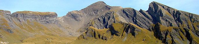 Alpenbildung Raonline