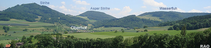 kanton i schweiz