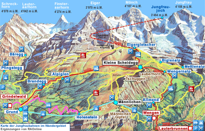 map jungfrau with Hi Jungfraumap03w on Ski 201 besides Info Pizol together with 2008 03 29 as well Interlaken in addition Glacier Express.