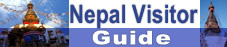 Nepal Visitor Guide