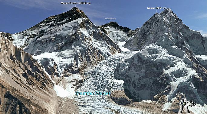Скачать Торрент Эверест В 3д - фото 6