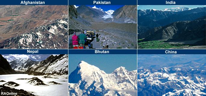 Raonline Nepal Climate Change New Reports Identify